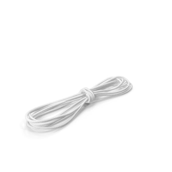 Cover Image for White Rope