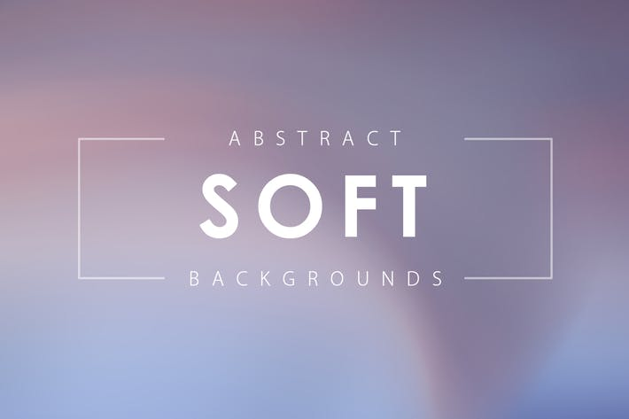 Thumbnail for Soft Abstract Background