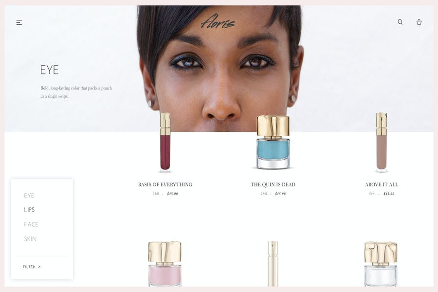 Floris   Perfume & Cosmetics Shop