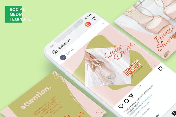 Thumbnail for Social Media Kit Shop