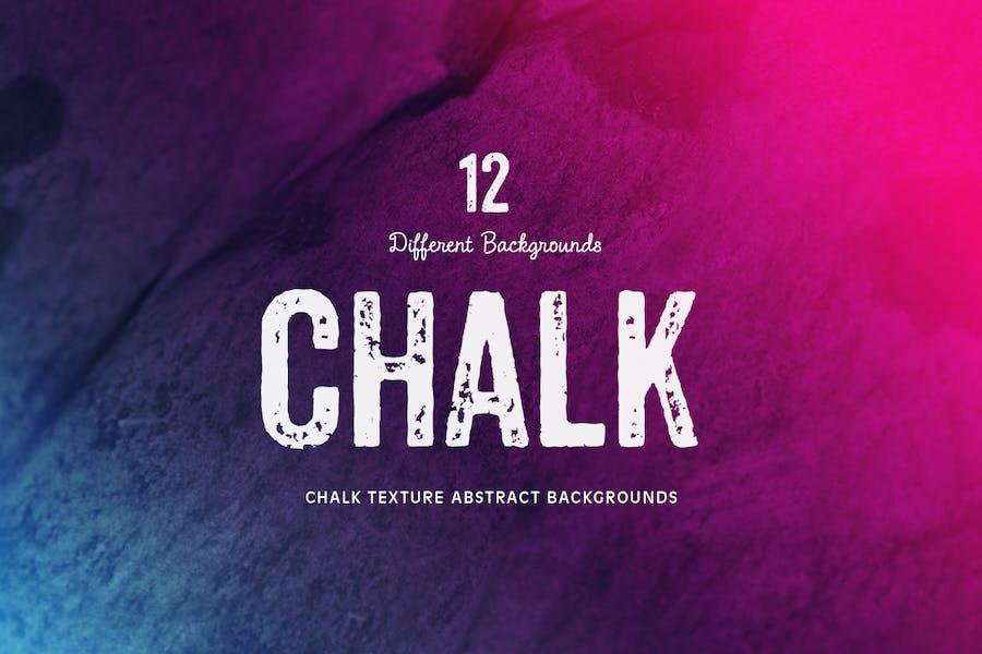 Chalk Texture Backgrounds