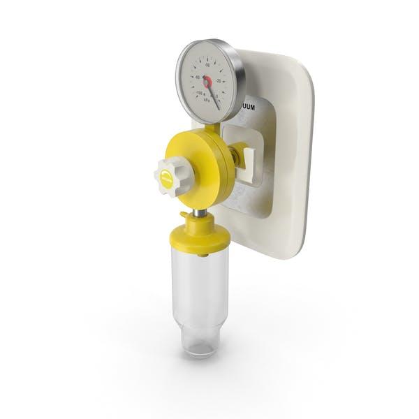 Medical Vacuum Fixture