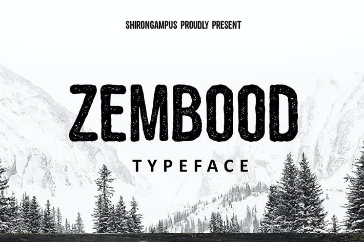 Thumbnail for Zembood Vintage