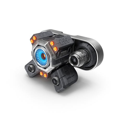 Sci Fi Motor