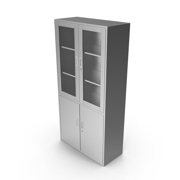 Thumbnail for Metal Medical Cabinet