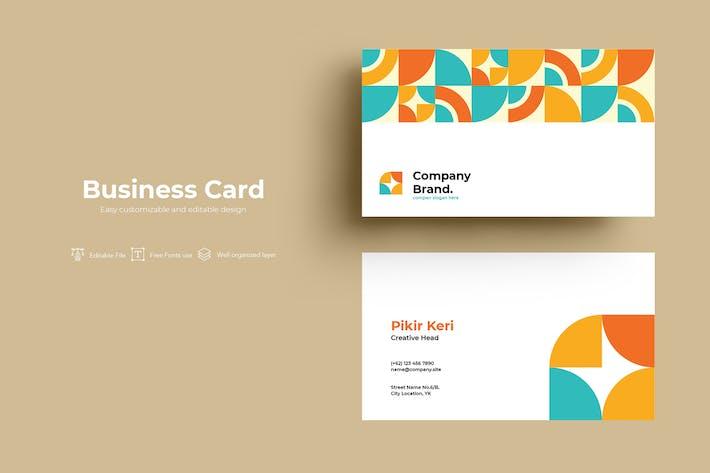 Thumbnail for ADL - Business Cards.v2.1