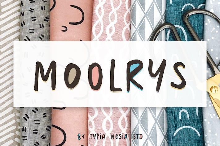 Thumbnail for Moolrys
