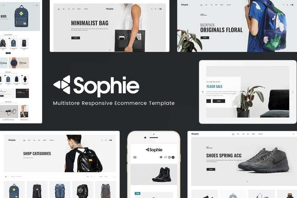 Download Sophie - Responsive Opencart Theme by Plaza-Themes