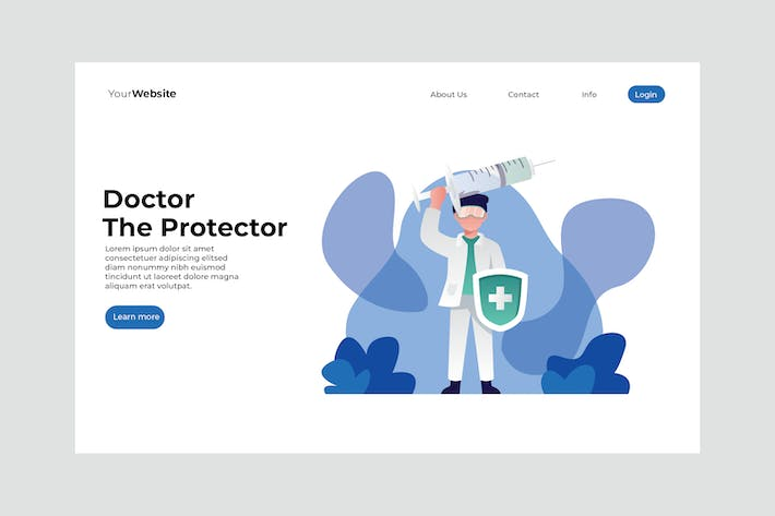 Doctor The Protector