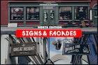 Signs & Facades Mockups (North edition)