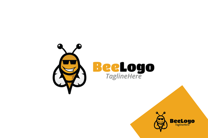 Thumbnail for AMR Bee Logo