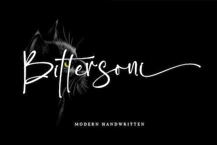 Bittersoni
