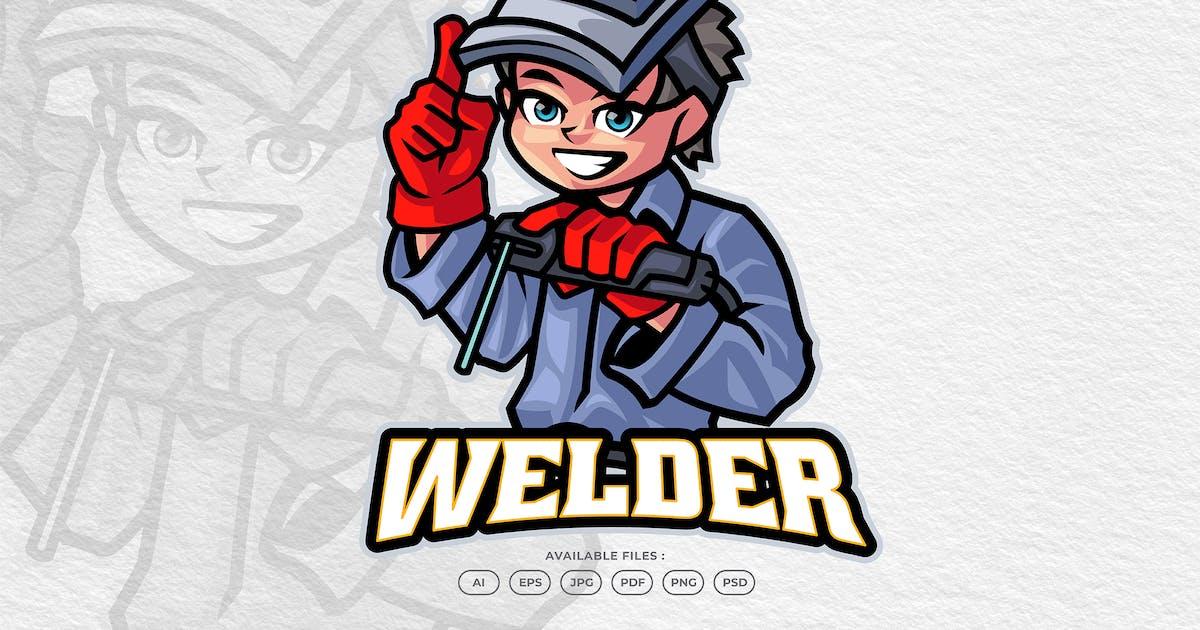 Download Mechanic Welder by yogaperdana7