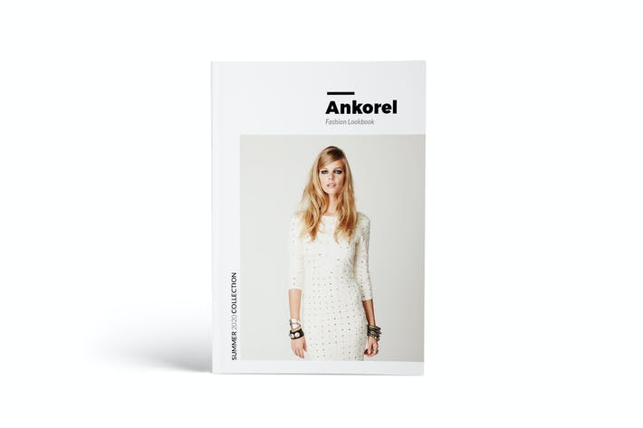 Thumbnail for Ankorel - Fashion Lookbook