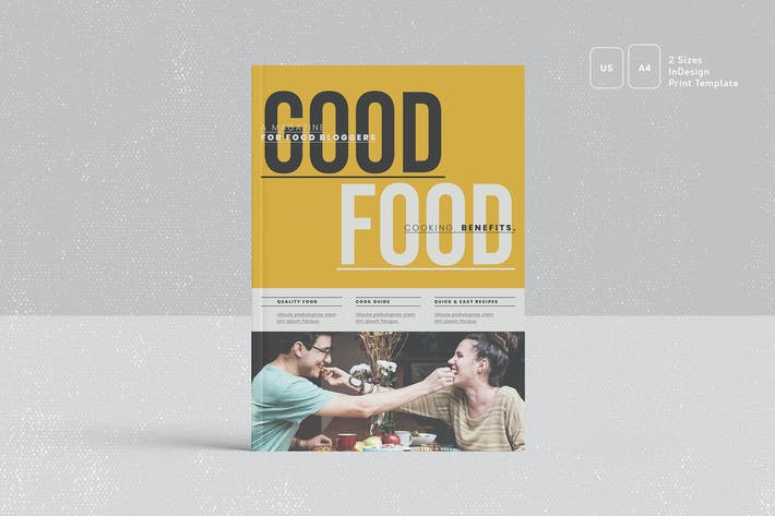 Food-Magazin