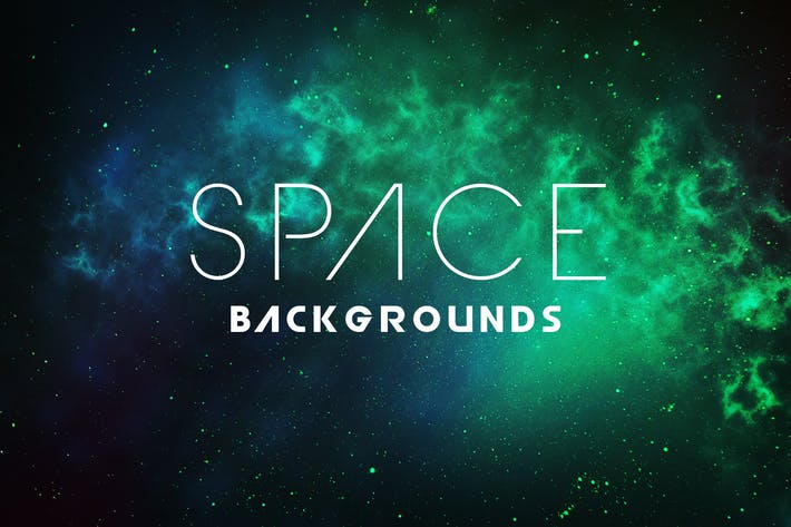 Cover Image For Space Backgrounds