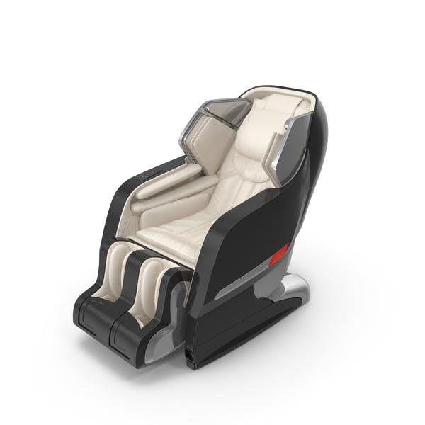 Thumbnail for Cream Massage Chair