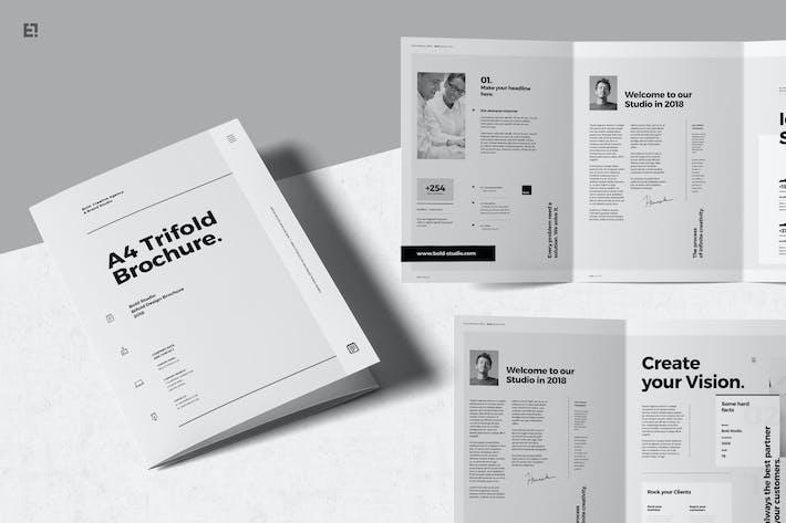 download 2 547 trifold brochure templates envato elements