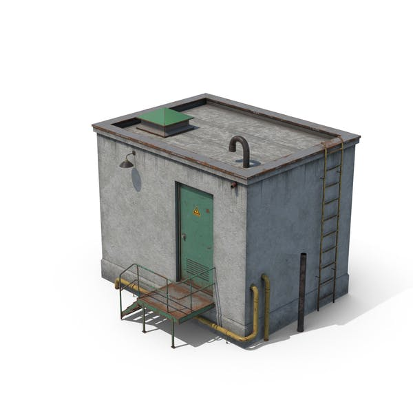 Thumbnail for Rooftop Building