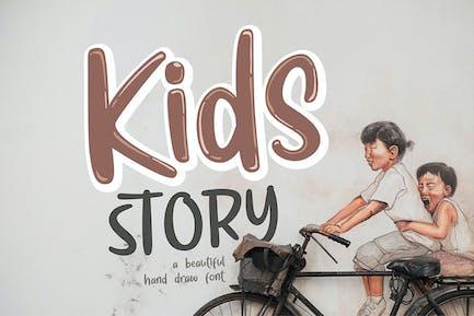 KIDS STORY