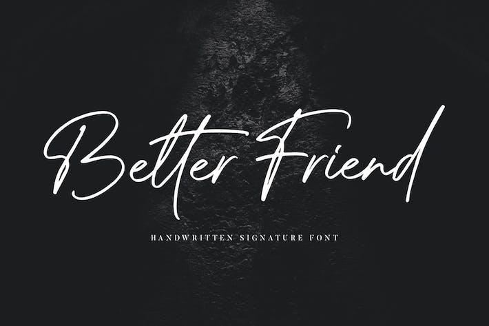 Thumbnail for Fuente Better Friend