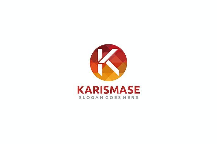 Thumbnail for K Letter Logo