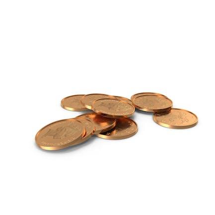 2 Pence Pile