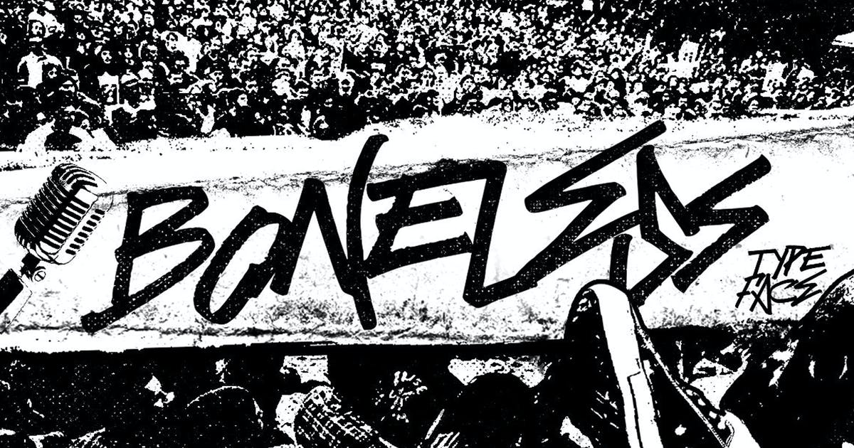 Download Boneless - Plus Bonus by irwanwismoyo