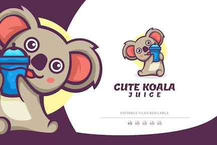 Süßes Koala-KariLogo