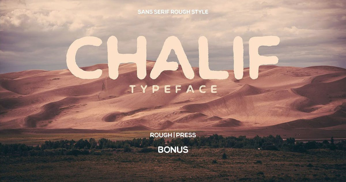 Download Chalif by ViactionType