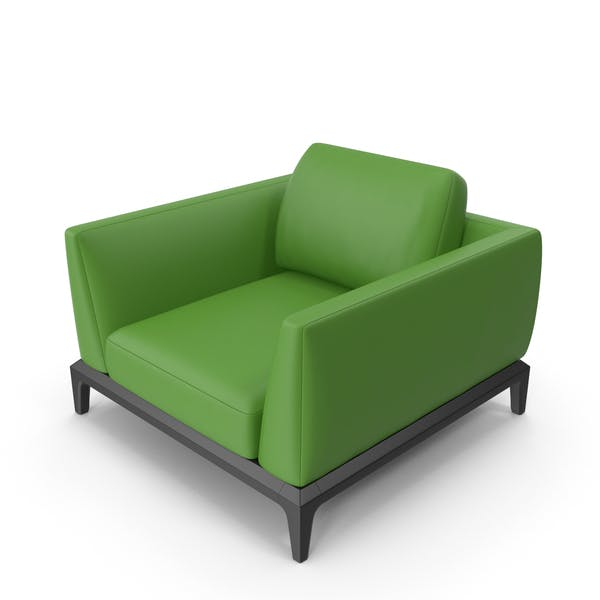 Thumbnail for Green Office Chair