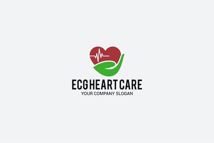 Thumbnail for ecg heart care