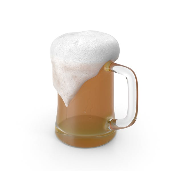 Thumbnail for Overflowing Beer Mug