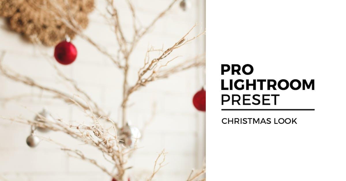 Download Christmas Look Lightroom Preset by kadekferryd