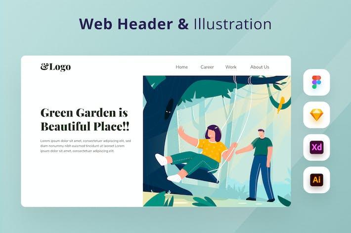 Thumbnail for Environment Web Header