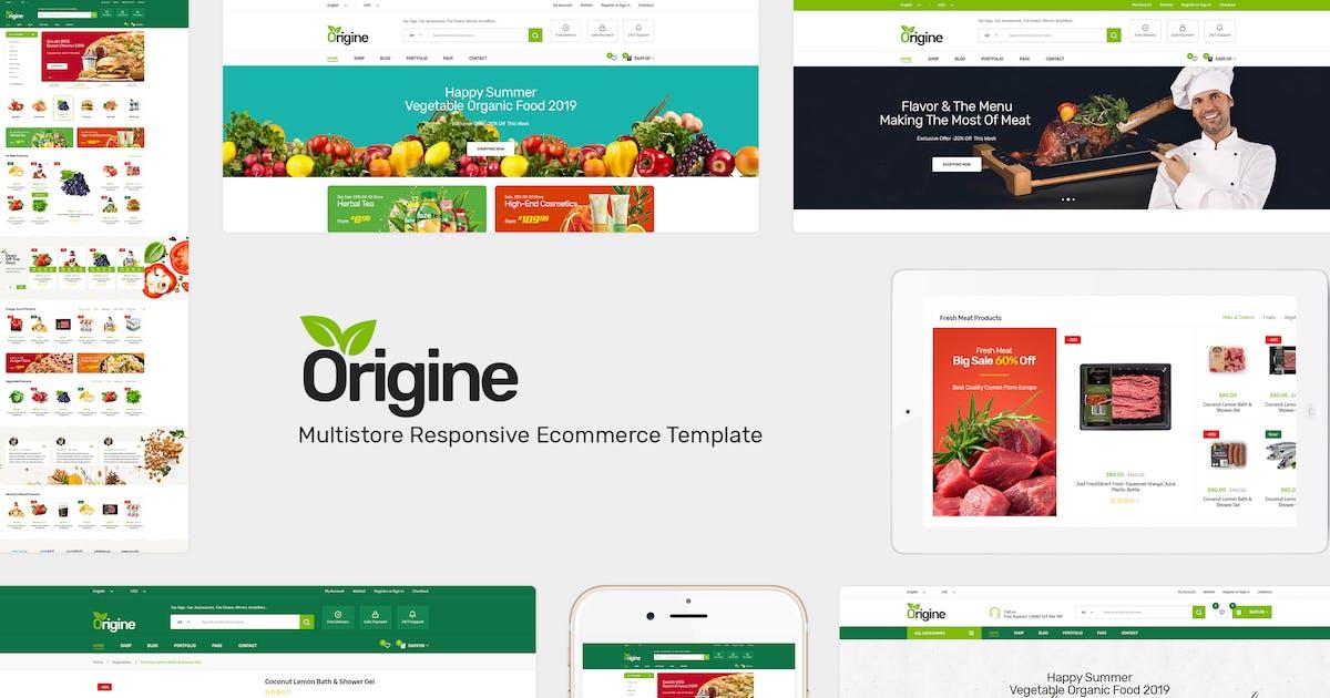 Download Origine - Organic Prestashop Theme by Plaza-Themes