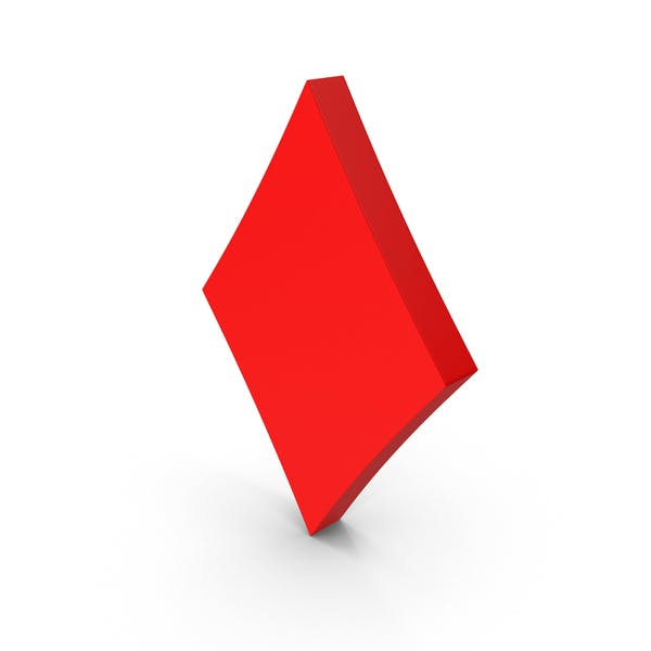 Thumbnail for Diamond Card Suit