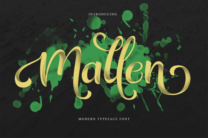 Thumbnail for Mallen