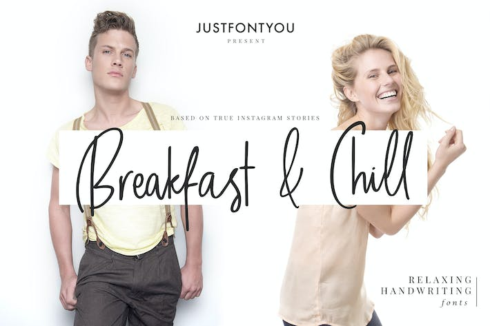 Thumbnail for Breakfast and Chill