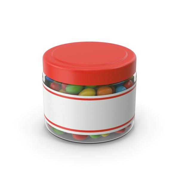 Thumbnail for Peanuts Candy Jar