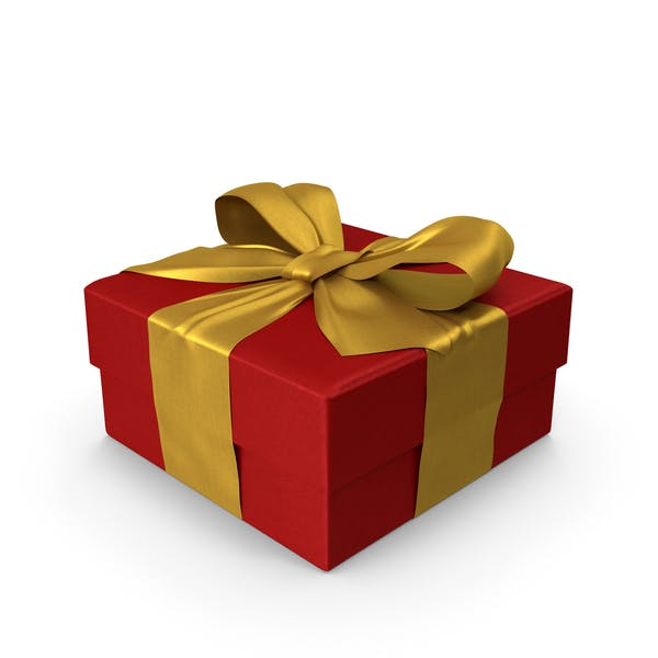 Cover Image for Christmas Gift Box