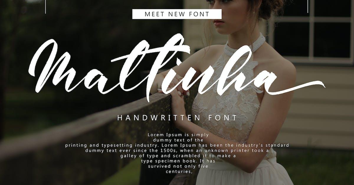 Mattinha by MissinkLabStudio