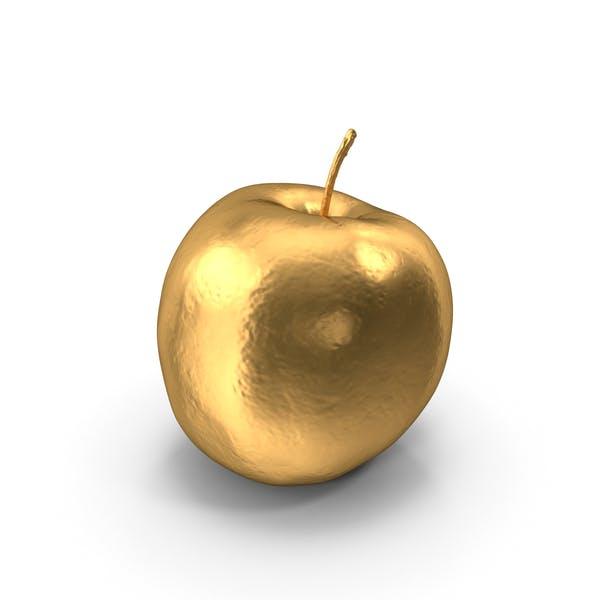 Gold Sweetie Apfel
