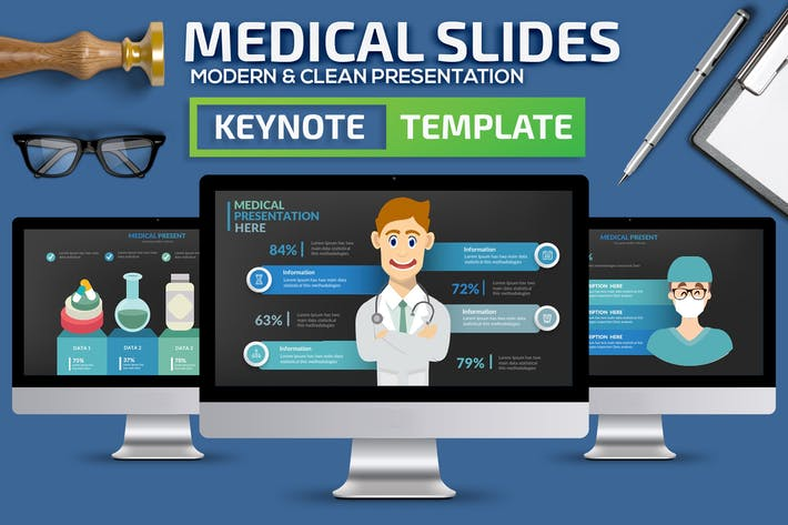 Thumbnail for Medical Keynote Presentation