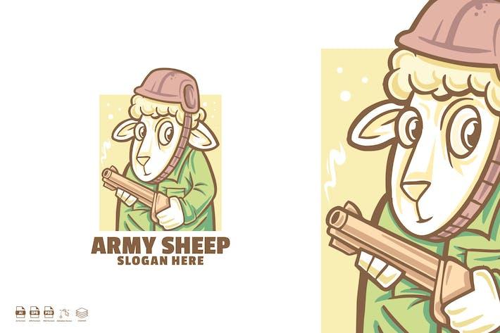 Sheep Army logo