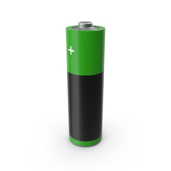 Cover Image for AA Battery