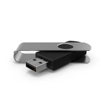 Generic USB Flash Drive