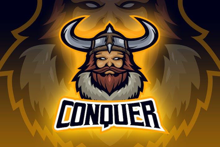 Thumbnail for Viking Esport Logo