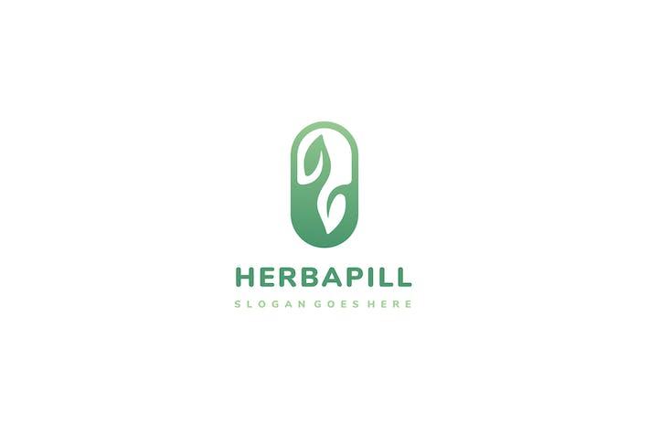Thumbnail for Herbal Pills Logo