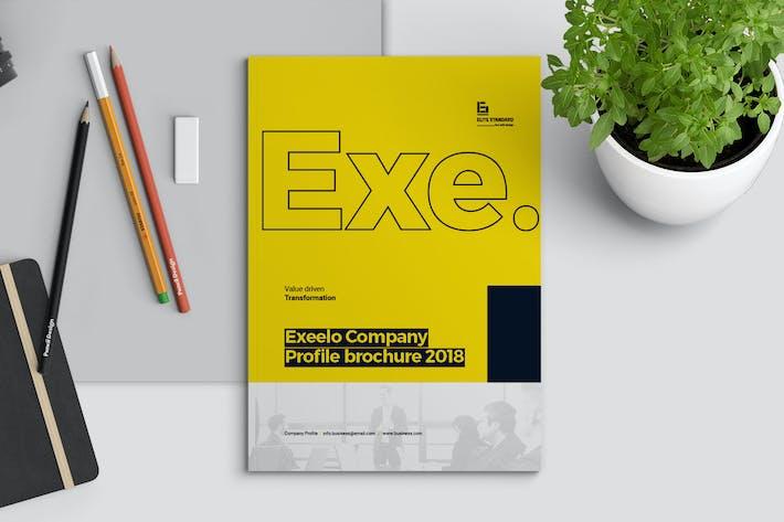 Thumbnail for Company profile